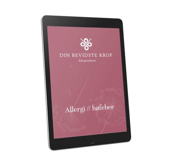 allergi akupunktur